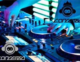 haarikaran tarafından Design a Logo for a DJ için no 37