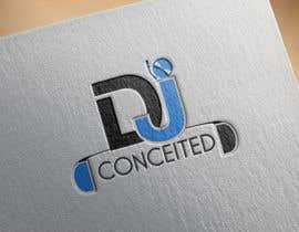 MelakaWee tarafından Design a Logo for a DJ için no 9