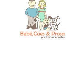 ConsuelaB tarafından Logo for a blog about motherhood için no 25