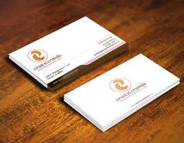 gohardecent tarafından Design business cards for home based Bakery için no 179
