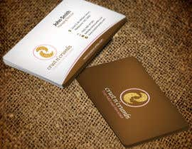 mdreyad tarafından Design business cards for home based Bakery için no 116