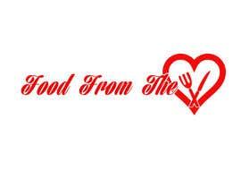 #50 untuk Design a Logo for Food From The Heart oleh creativediva29