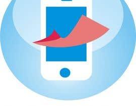 #9 untuk Nomenclature and designing a logo for a mobile app oleh makandaantony