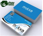 Entry # 24 for Design some Business Cards for Mokxa Technologies LLC by