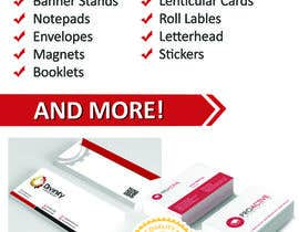 rahulsagardesign tarafından Redesign Our Brochure For Print Company (Images provided) için no 10