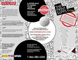 clqrich tarafından Redesign Our Brochure For Print Company (Images provided) için no 8