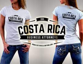 Naumovski tarafından Costa Rica Law Firm için no 156