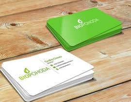 macronalcala tarafından Design a businnes card için no 46