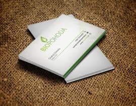 arnee90 tarafından Design a businnes card için no 1