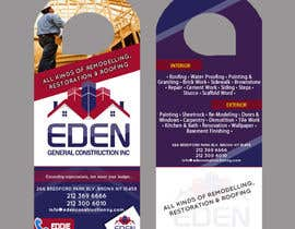 #22 for Design a Flyer for a general contractor by ajdellosa08