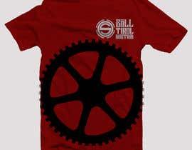 Franstyas tarafından Design a T-Shirt için no 163