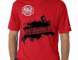 ata786ur tarafından Design a T-Shirt için no 168