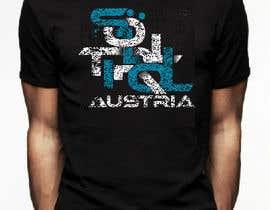 alexispereyra tarafından Design a T-Shirt için no 126