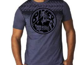 alexispereyra tarafından Design a T-Shirt için no 158