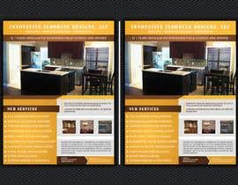 #5 untuk Design a Flyer - Flooring Installation Company oleh ashanurzaman