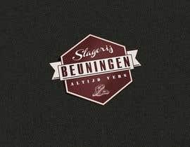 #87 untuk Create a logo for a butchershop oleh AlexTV