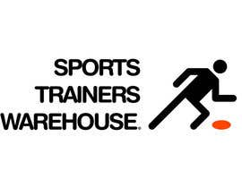 #6 cho Design a Logo for  sports trainers warehouse bởi studioprieto