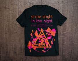 #32 untuk Shine Bright in the Night oleh aandrienov