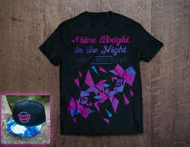#41 untuk Shine Bright in the Night oleh aandrienov