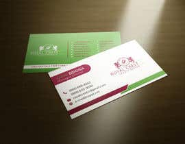 youart2012 tarafından Design a Business Cards için no 52