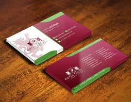 youart2012 tarafından Design a Business Cards için no 57