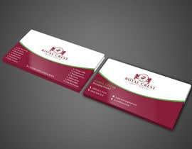 dnoman20 tarafından Design a Business Cards için no 46