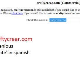 yeasirakash tarafından Name my Website için no 41