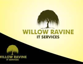 #73 para Design a Logo for Willow Ravine IT Services por airbrusheskid