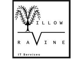 nukamegatul tarafından Design a Logo for Willow Ravine IT Services için no 4