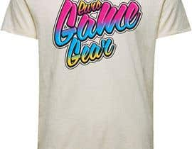 T Shirt For Euro Gear Spray Paint