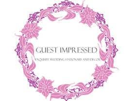 JennyJazzy tarafından Guest Impressed Exquisite Wedding Stationary and Decor için no 14