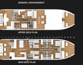 designindustria tarafından Plans of a catamaran için no 2