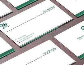 #4 untuk Business Card Design oleh ASHERZZ