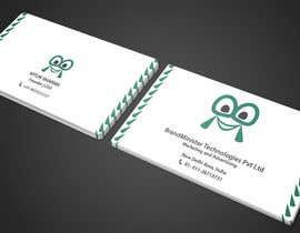 #34 untuk Business Card Design oleh mosaddekbillah