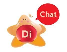 #100 untuk a logo for social messenger oleh dewitan86