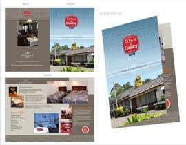 designmax24 tarafından Design a Brochure için no 11