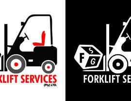 coolasim32 tarafından Design a Logo for a forklift company için no 16