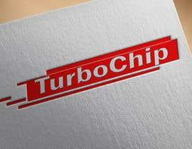 cristinaa14 tarafından Design a Turbochip Logo - No limits! için no 25