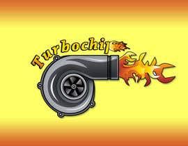 waqas17 tarafından Design a Turbochip Logo - No limits! için no 2