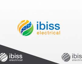 #145 untuk Design a Logo for ibiss electrical oleh ImArtist