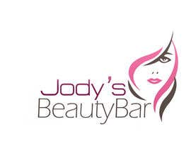nº 4 pour Design a Logo for Jody's Beauty Bar par MadGavin