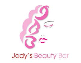 nº 57 pour Design a Logo for Jody's Beauty Bar par stefanciantar
