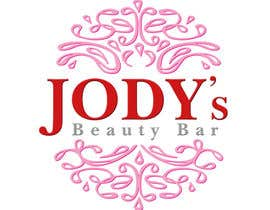 nº 58 pour Design a Logo for Jody's Beauty Bar par stefanciantar