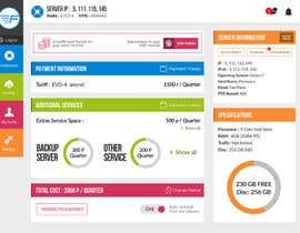 orkunburan tarafından Graphic design for ready-made UI mockup için no 18