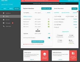 stephjiayi tarafından Graphic design for ready-made UI mockup için no 2