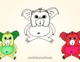 ankitkumarkhare tarafından I need some Graphic Design için no 4