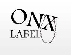 bogdanu1 tarafından Underwear Logo Design: ONX Label için no 81