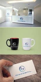 #80 untuk Redesign a Logo for Rhino Digital -- 2 oleh faisalmasood012