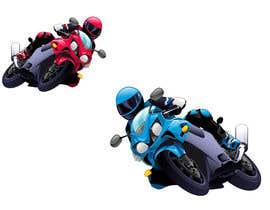 #35 untuk Motorcycle oleh akritiindia
