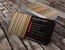 #111 untuk Design Business Card oleh youart2012